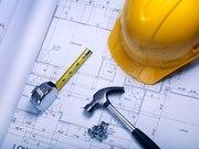 Весь комплекс проектных,  монтажных и строительных работ .