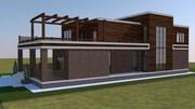 Ландшафтный дизайн,  помещений и фасадов
