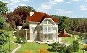 Проекты домов.Аrhitektor.by